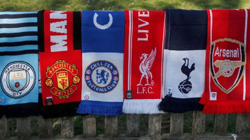 Επίσημο: Αποχώρησαν από την ESL οι έξι αγγλικές ομάδες!