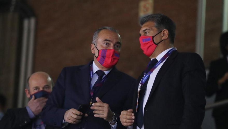 Sport: «Έτοιμη να εγκαταλείψει την ESL και η Μπαρτσελόνα»