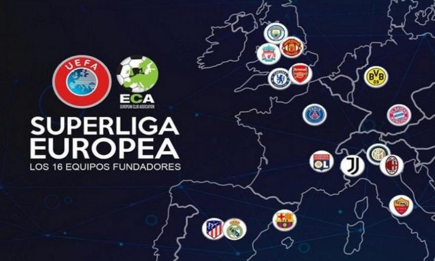 Σωτηρακόπουλος: «Θα ξαναρχίσει η κουβέντα για ESL»