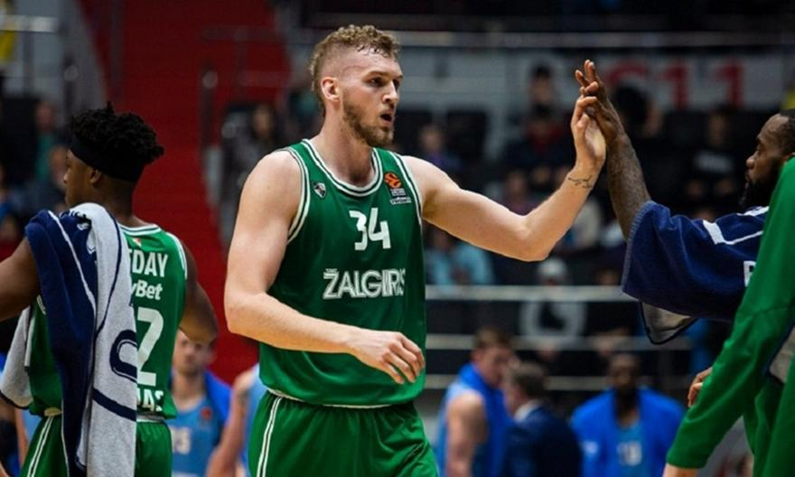 Olympiacos: The status with Ladel, Hunter was nominated – Basketball – Greece – Olympiacos Basketball – Olympiacos