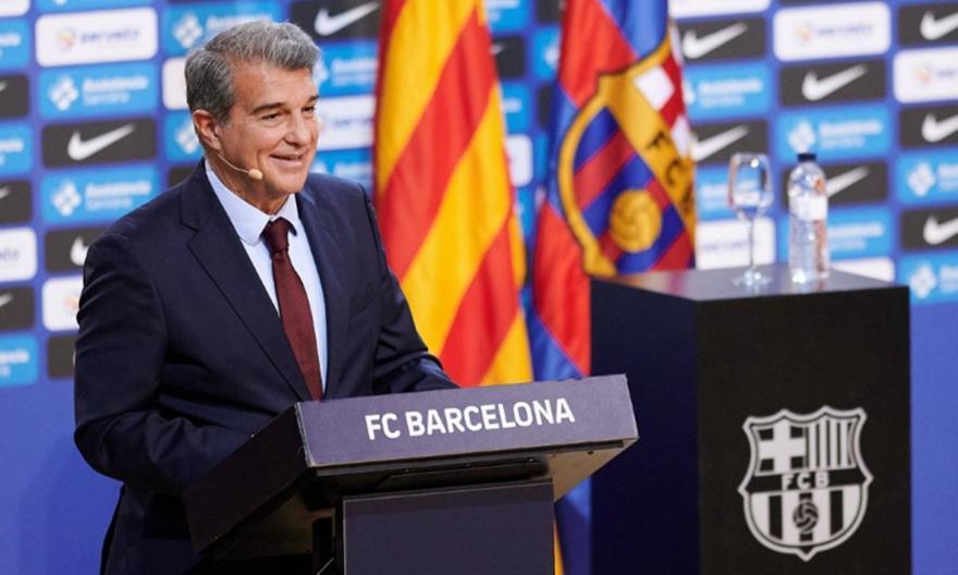 Μπαρτσελόνα: Να επανεξετασθεί η European Super League