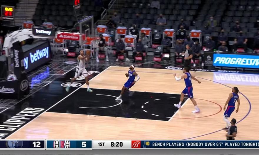 NBA Top 10: Στην κορυφή ο Άντερσον