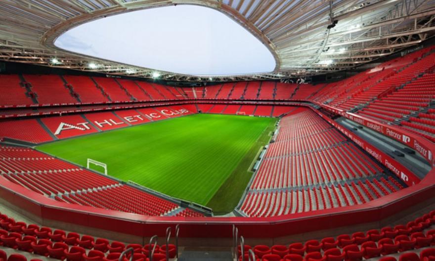 Μένει εκτός EURO 2020 το «Σαν Μαμές»