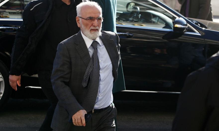 Τσορμπατζόγλου: «Σήμερα φώναξε δυνατά ''παρών'' ο Σαββίδης»