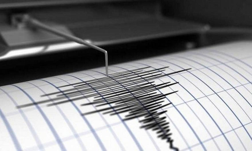 Σεισμός 4.1R στη Τήλο