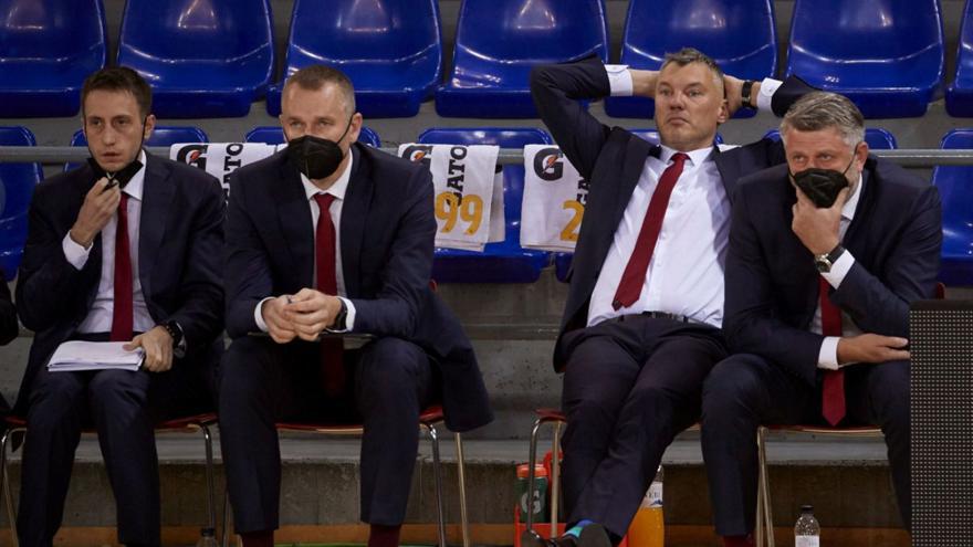 Euroleague playoffs: Ανάλυση των δύο πρώτων αγώνων