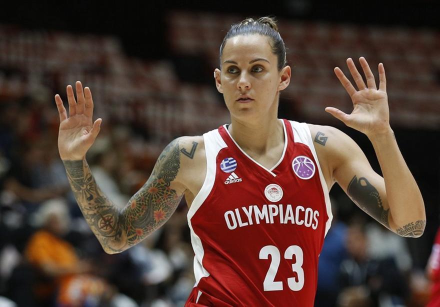 Γέμελος: Βοηθός προπονητή σε ομάδα του WNBA!