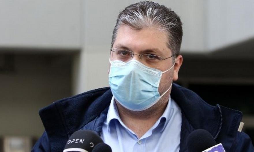 Παπανικολάου κατά Λιόλιο: «Λαϊκιστής σε κατήφορο»