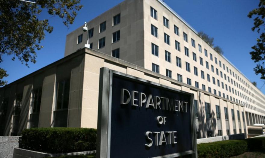 Στήριξη ΗΠΑ σε κυπριακής ηγεσίας διευθέτηση για επανένωση