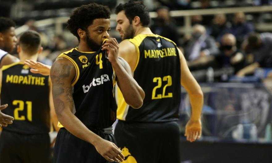 ΑΕΚ: Έξι τα συνολικά ban από τη FIBA
