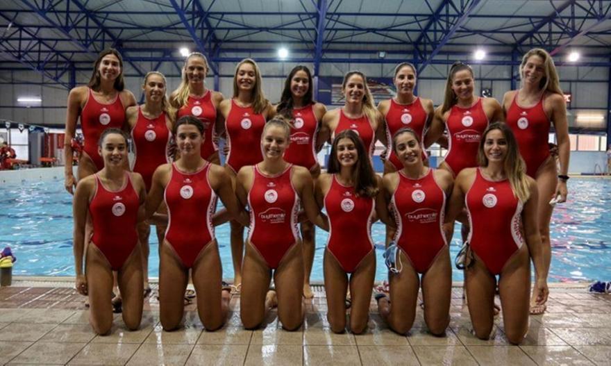Ολυμπιακός: Το 16ο ευρωπαϊκό τρόπαιο σε όλα τα τμήματα