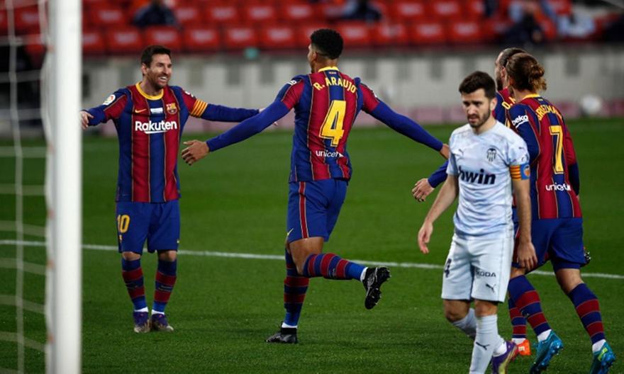 Οι προτάσεις της ημέρας: Γκολ σε Αγγλία και Ισπανία
