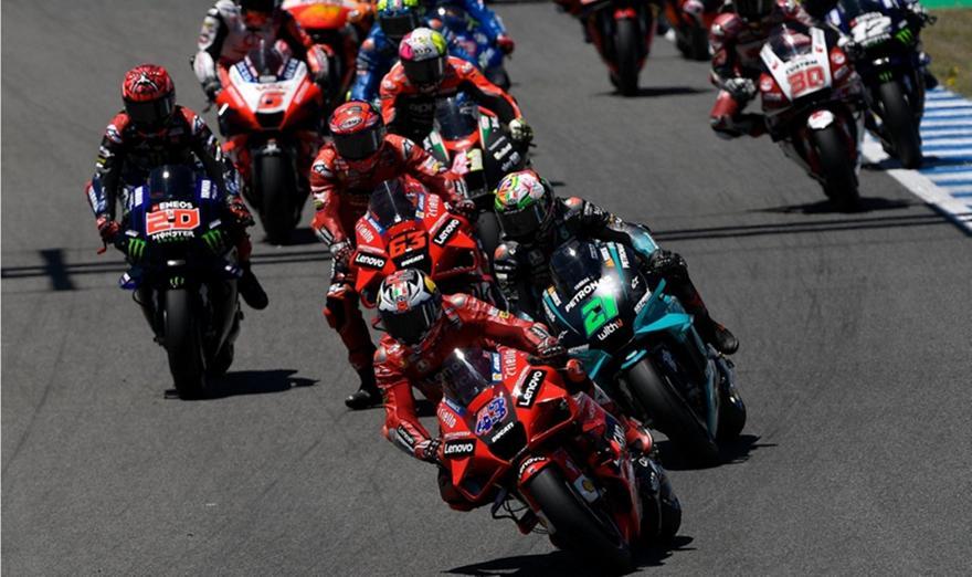 Moto GP: Κυρίαρχος στο Χερέθ ο Μίλερ!