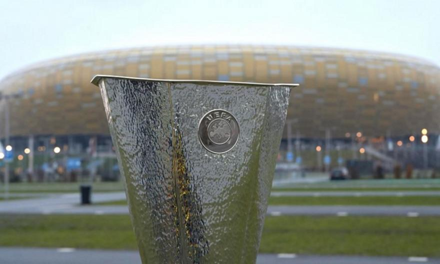 Τελικός Europa League: Με 9.500 κόσμο στις εξέδρες
