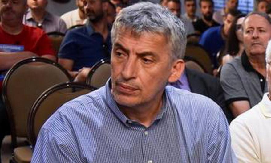 Φασούλας: «Η πολιτική ηγεσία της χώρας να κινηθεί νομικά»