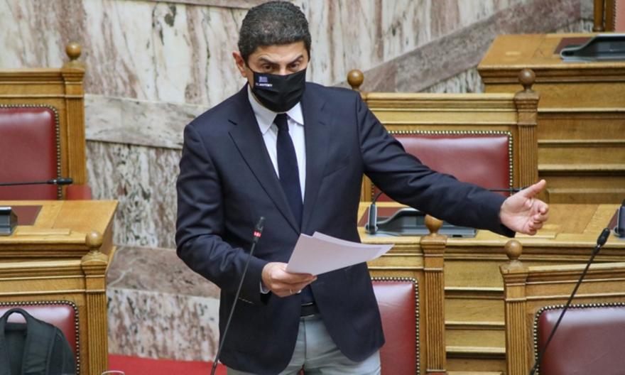 Αυγενάκης: «Καιρός να επανέλθει το μπάσκετ στην κανονικότητ