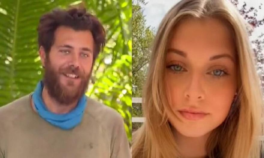 Survivor: Η ατάκα του Μπάρτζη για την πρώην του Τζέιμς