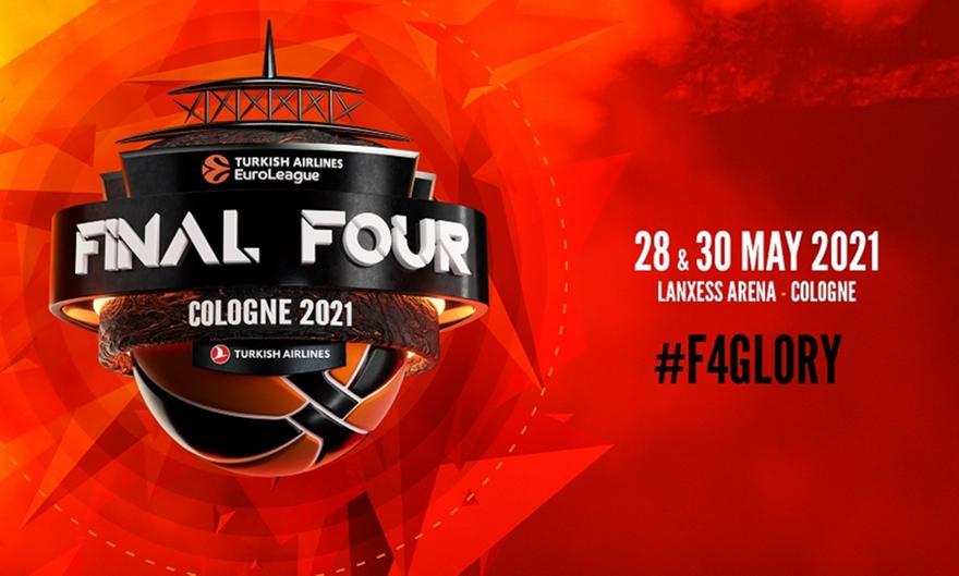 Το πρόγραμμα του Final Four της Ευρωλίγκας