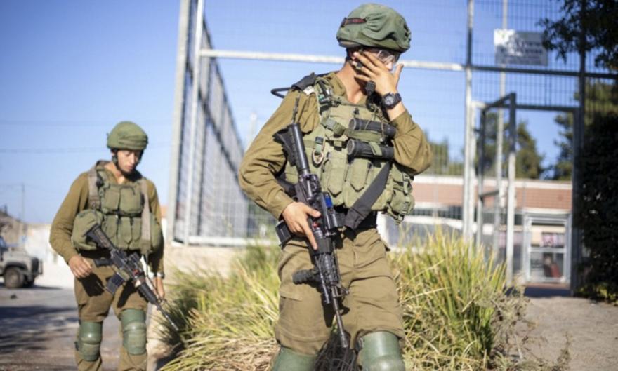 Νεκρός νεαρός Παλαιστίνιος από πυρά του ισραηλινού στρατού