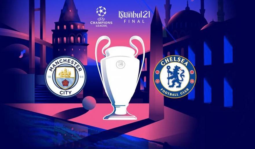 Champions League:Σκέψεις να διεξαχθεί στην Αγγλία ο τελικός