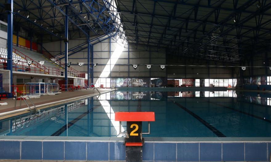 Ανοίγουν αθλητικές Ακαδημίες και κολυμβητήρια