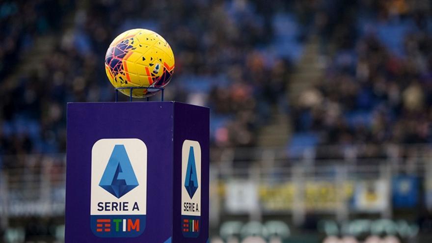 Στην COSMOTE TV η Serie A