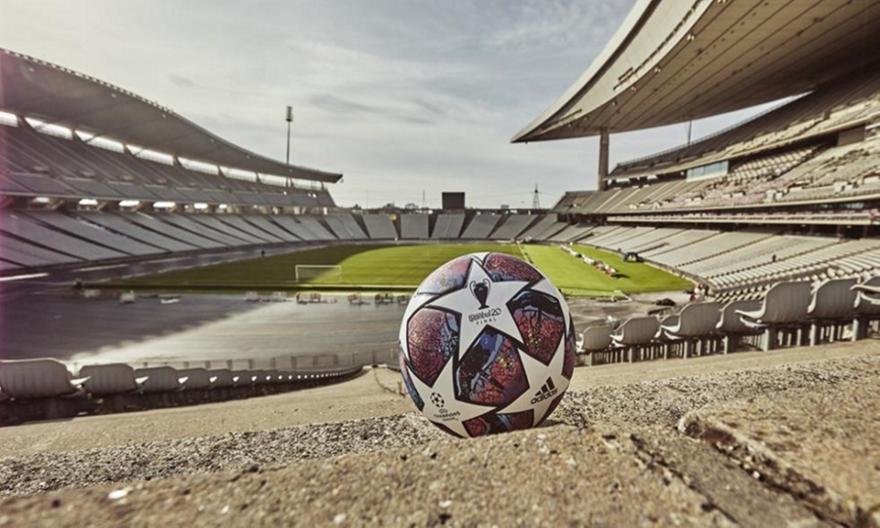 Τελικός Champions League: Πού θα γίνει αν όχι στην Πόλη