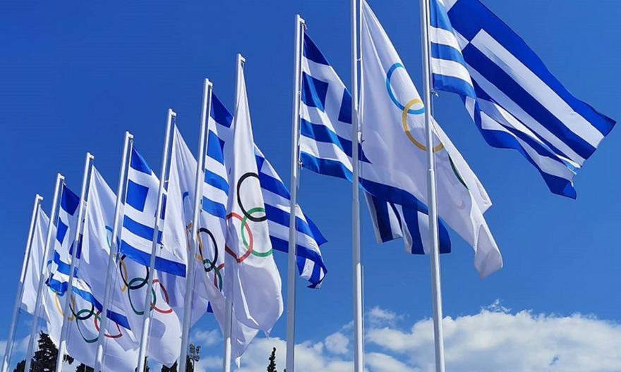 Ολυμπιακοί Αγώνες: Οι 45 προκρίσεις της Ελλάδας ως τώρα