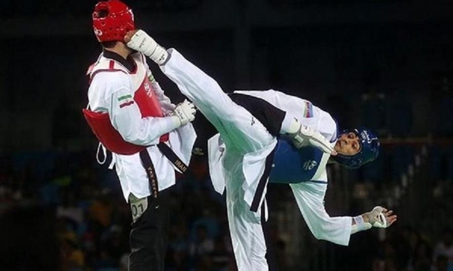 Τάε κβον ντο: Προκρίθηκε στους Ολυμπιακούς Αγώνες η Τζέλη!