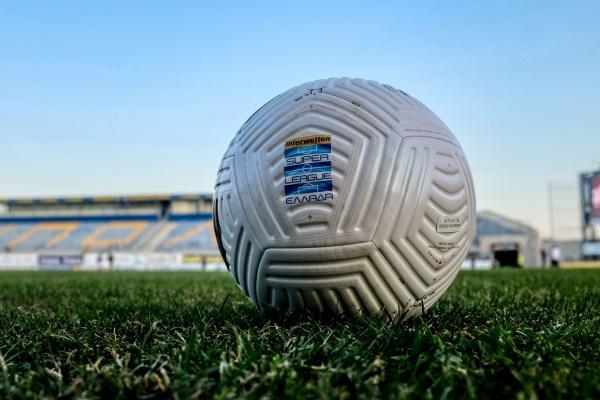 Super League 1: Μάχες σε Βόλο, Λαμία και Αγρίνιο