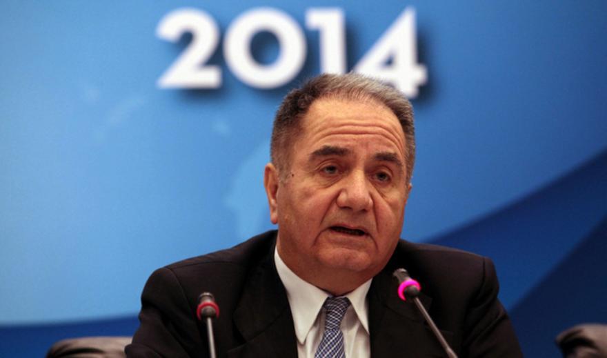 Θεόδωρος Κατσανέβας: Πέθανε ο πρώην βουλευτής του ΠΑΣΟΚ
