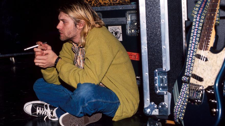 FBI: Στη δημοσιότητα ο φάκελος για τον θάνατο του Cobain