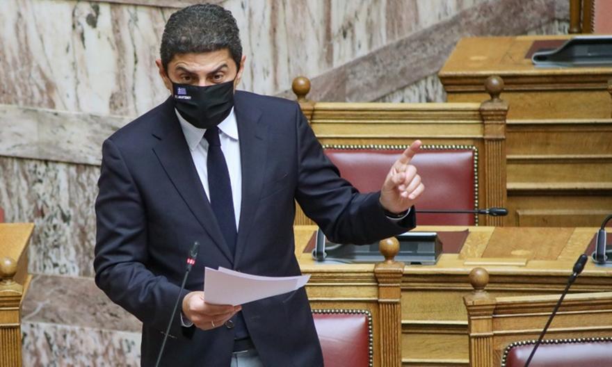 Αυγενάκης: «Επανεκκίνηση για τον ερασιτεχνικό αθλητισμό»
