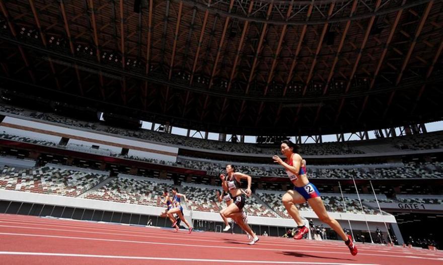 Πετυχημένο το test event στο Τόκιο