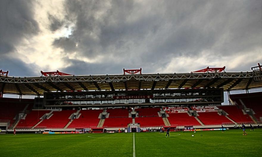 Ολυμπιακός: Έφυγαν περισσότερα από 20.000 εισιτήρια