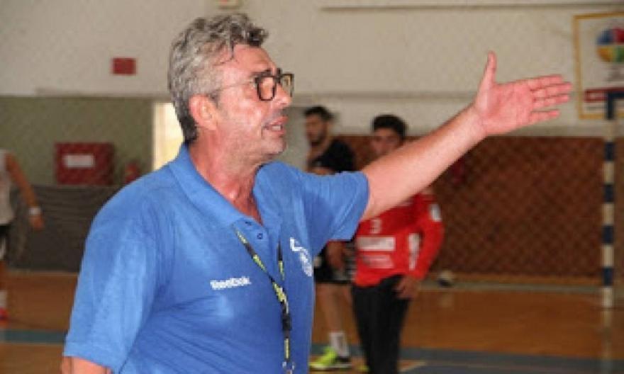 Παυλίδης: «Κοντράραμε την καλύτερη ομάδα στην Ελλάδα»