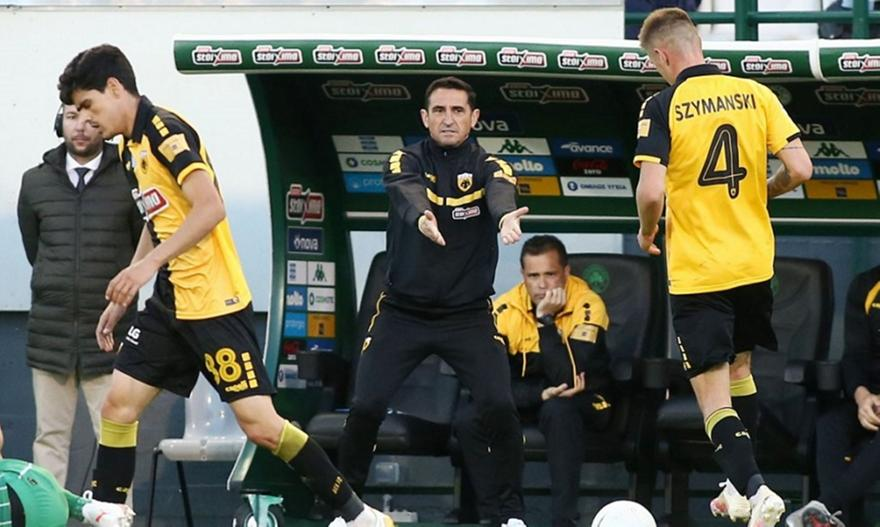 Ειλημμένη απόφαση για νέο προπονητή στην ΑΕΚ