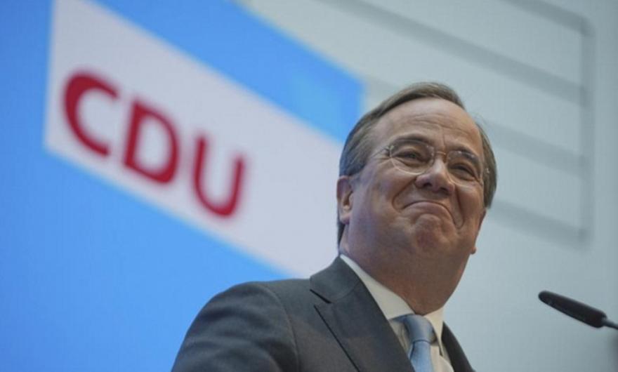 Γερμανία: Πρώτη δύναμη ξανά η Χριστιανική Ένωση