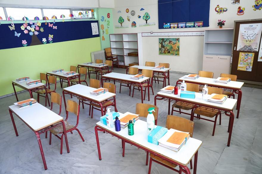 Ηράκλειο: Καθηγήτρια μήνυσε διευθυντή λυκείου