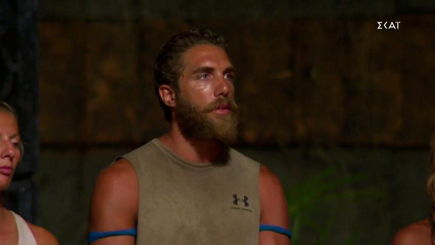 Survivor: Ο Κόρο πρώτος υποψήφιος προς αποχώρηση