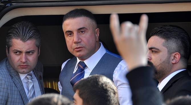 Τουρκία: Μαφιόζος αποκαλύπτει σχέσεις πολιτικών και μαφίας
