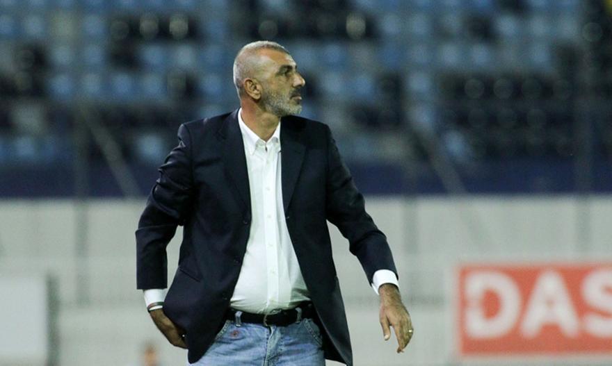 Λεβαδειακός: Ο Οφρυδόπουλος στην τεχνική ηγεσία