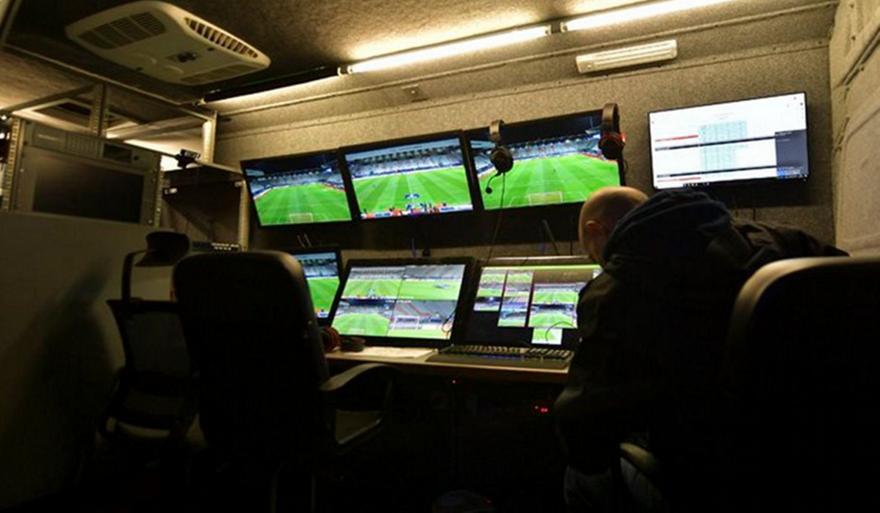 Γκενκ-Άντερλεχτ: Η εταιρεία του VAR... ξέχασε ότι είχε ματς