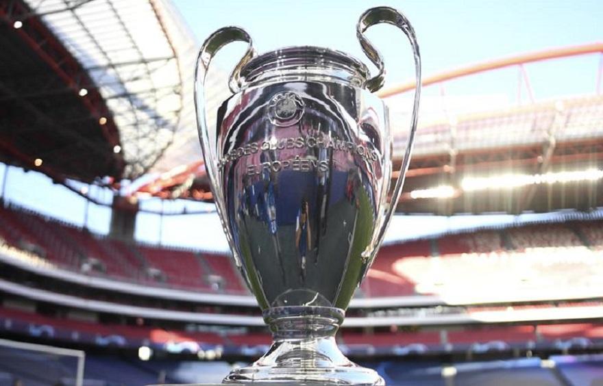 Champions League: Οδεύει προς Πόρτο ο τελικός