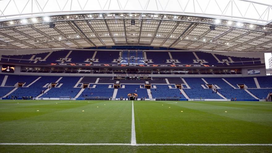 Ανακοινώνει Πόρτο για τελικό του Champions League η UEFA