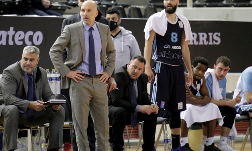 Καντζούρης: «Δεν παίξαμε καλά ως ομάδα και ως άτομα»