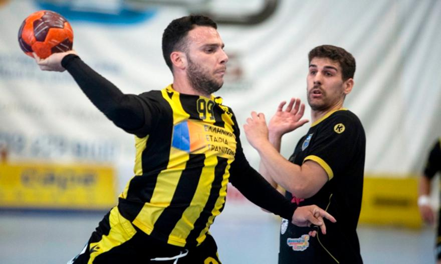 ΑΕΚ: Αναβλήθηκε ο πρώτος τελικός με την Ισταντς