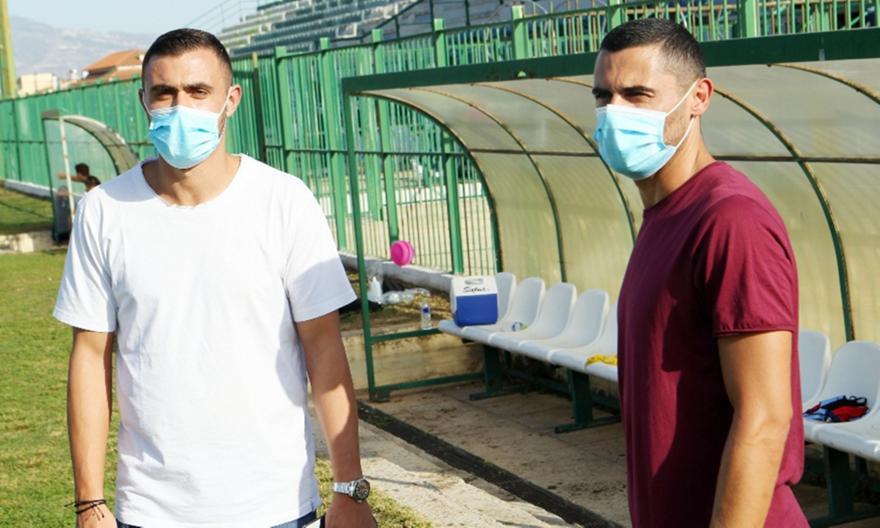 Μανιάτης: Τιμωρία 4 αγωνιστικών από την ΕΠΟ