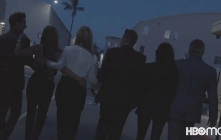 Friends: Στις 27/5 η επιστροφή τους στην TV!