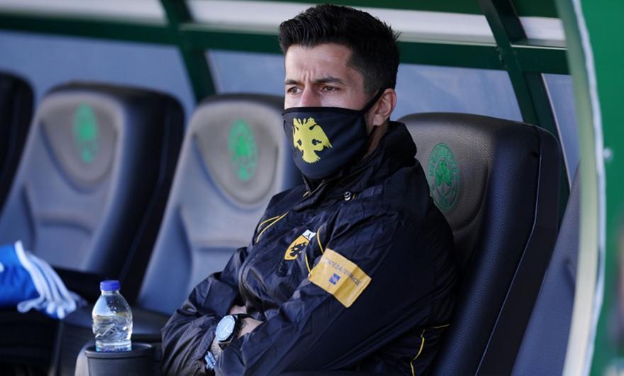 Κετσετζόγλου: «Πρόθεση να κλείσει άμεσα ο προπονητής»